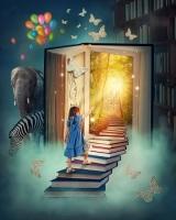 Детская литература играет огромную роль в формировании духовного и интеллектуального облика новых поколений Земли