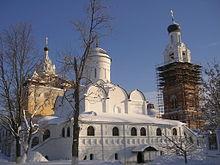 Благовещенский монастырь (Киржач)