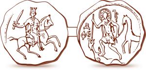 Печать Александра Невского. После 1236г.