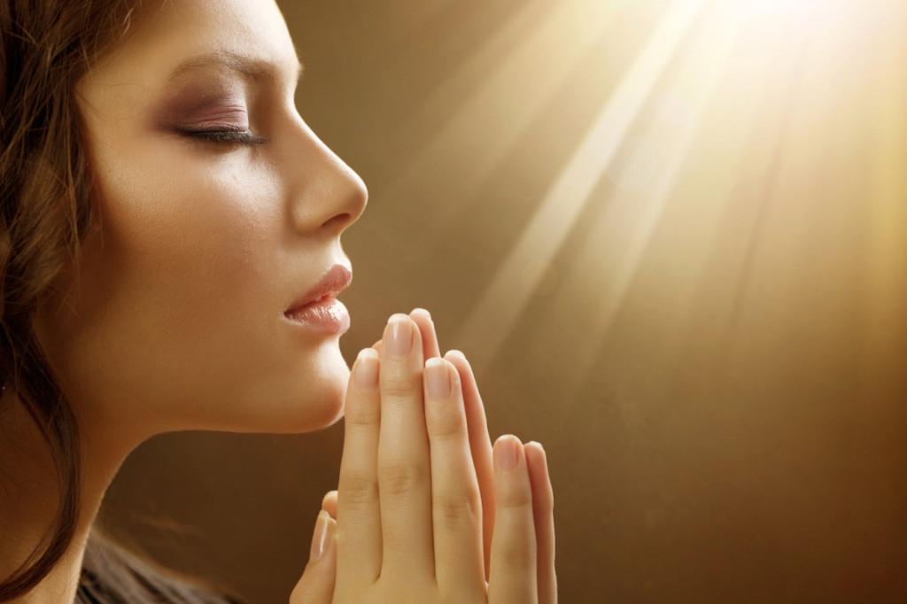 Лучик света - Наше здоровье. Эффективность молитвы