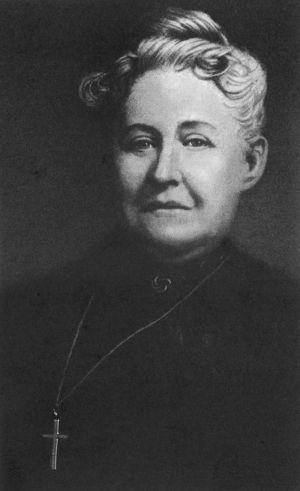 Франчиа Ла Дью (1849-1922)