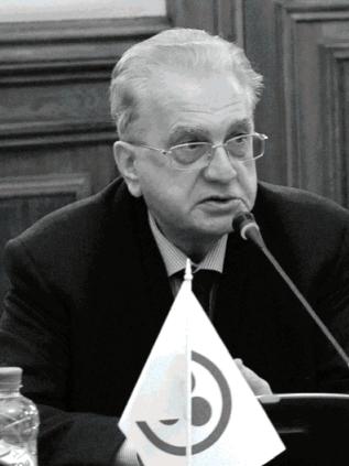 М. Б. Пиотровский
