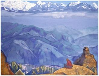 Н. К. Рерих. Книга мудрости. (1924) http://gallery.facets.ru/show.php?id=431&setSize=9