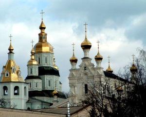 Покровский мужской монастырь, Харьков