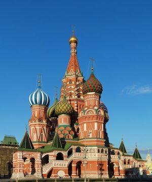 Покровский собор, что на Рву, Красная площадь, Москва