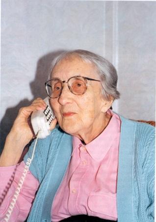 Наталия Дмитриевна Спирина. Новосибирск. 2000-е