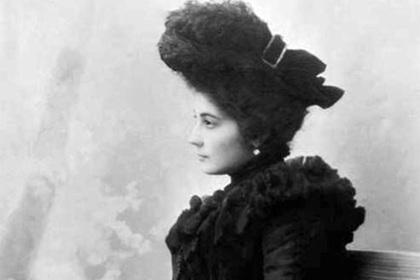 Елена Рерих. Фото: Wikipedia