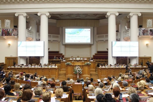 eawfpress.ru / Евразийское женское сообщество