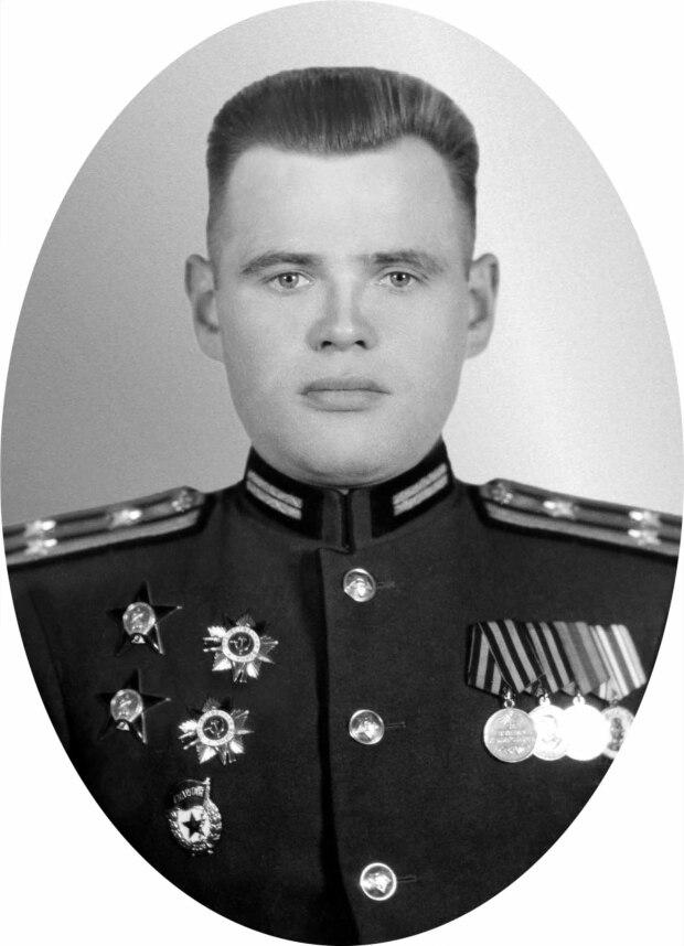 Сиваков Николай Васильевич