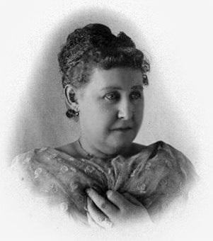 Франчиа Ла Дью (1849–1922)