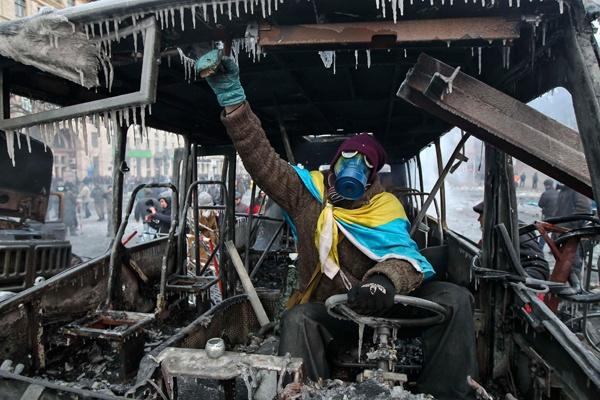 То, что происходит сегодня на Украине, – слишком дорогая цена за любые грядущие блага