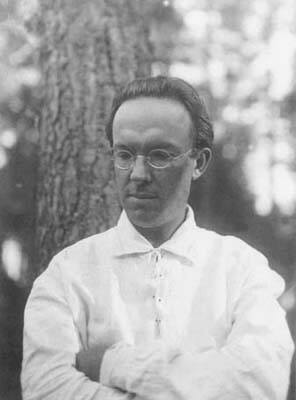 Рихард Яковлевич Рудзитис 1929 г.