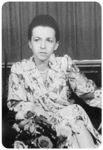 Людмила Живкова. 1979 г