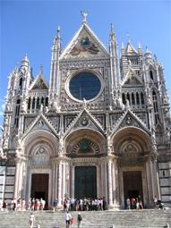 Кафедральный собор. 1179-1269