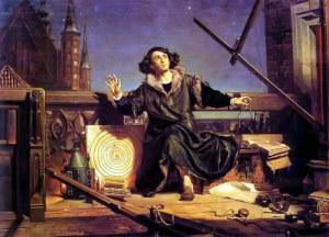 Рис. 07. Николай Коперник (1473 - 1543)