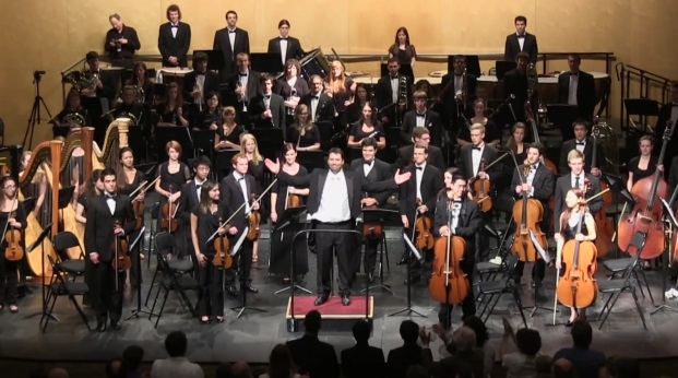 Международный оркестр симфонической и камерной музыки PRISMA