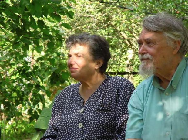 Т. Я. Елизаренкова и В. Н. Топоров