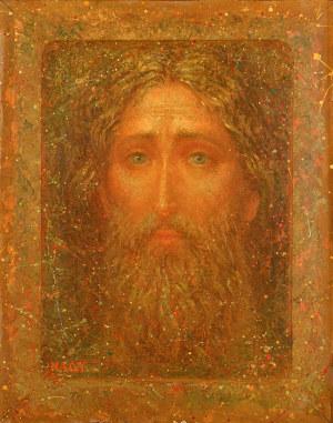 Лик Иоанна Крестителя