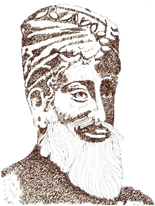 Махариши Чарака
