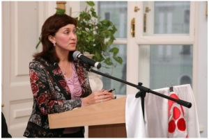 Н.А. Бикалова