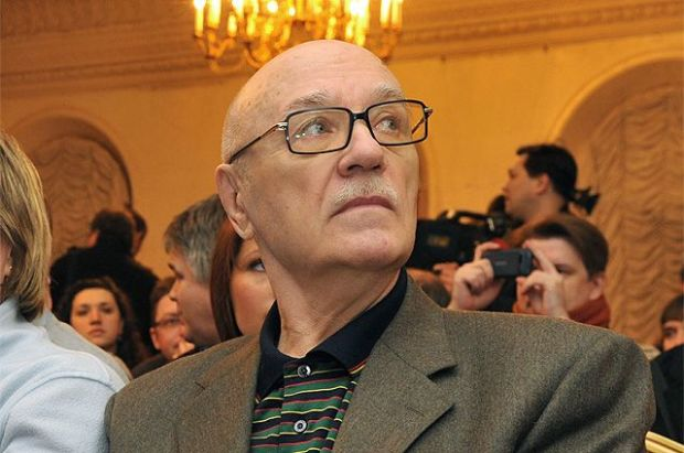 Леонид Куравлёв: «Нельзя ставить деньги воглаву угла!»