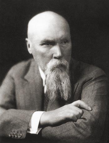 Рерих Николай Константинович (1874-1947)
