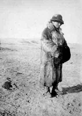 Елена Рерих Январь - февраль 1926.