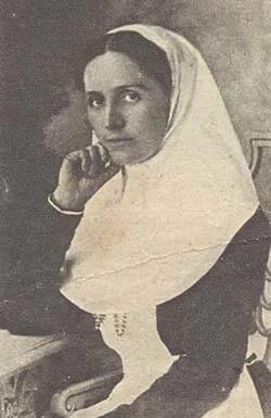 Екатерина Николаевна Игнатьева