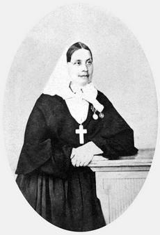 Наталья Михайловна Бакунина