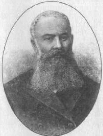 Василий Дорофеевич