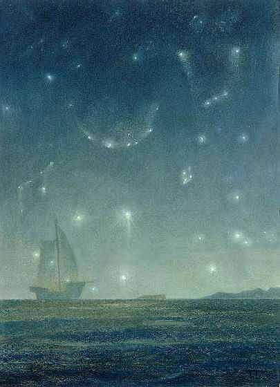 Кормчие звезды. 1963