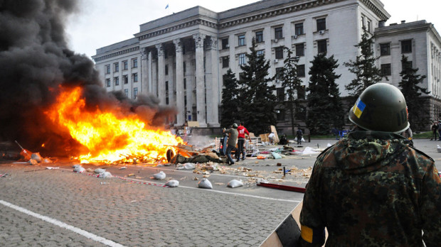Фото © РИА Новости/Максим Войтенко