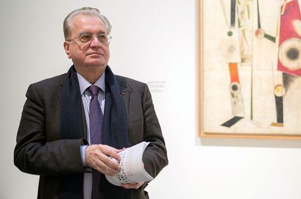 Директор Эрмитажа Михаил Пиотровский. © / Ирина Калашникова /  РИА Новости