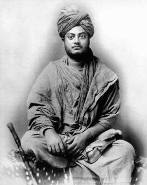 Свами Вивекананда