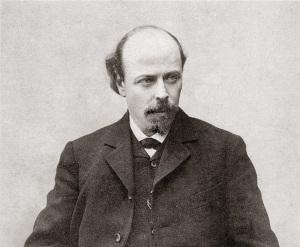 М.В. Нестеров. 1900-е гг.