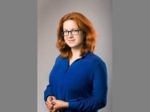 Главный редактор «МК» в Серпухове» Яна Киблицки