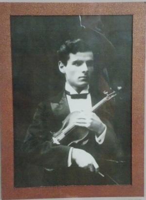 Михаил Кирлиан