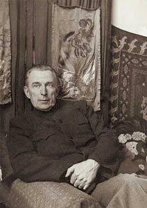 Б. Н. Абрамов, 2 августа 1897 г. – 5 сентября 1972 г