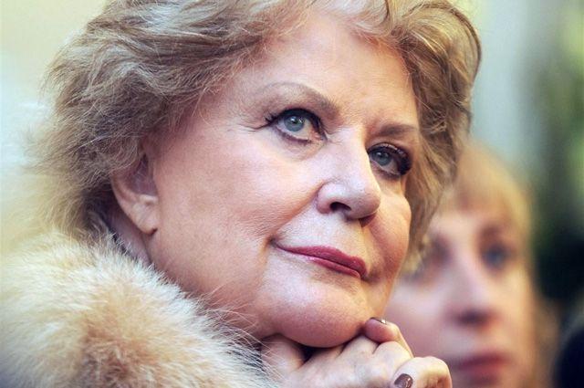 Народная артистка СССР Елена Образцова. © / www.russianlook.com