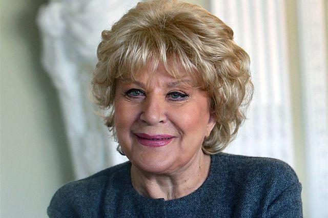 Елена Образцова © / www.russianlook.com