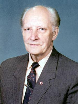 А.А. Макаров (1917–1996)