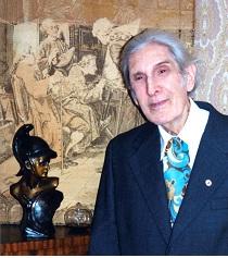 Ю.И. Долгин (1918–2002)