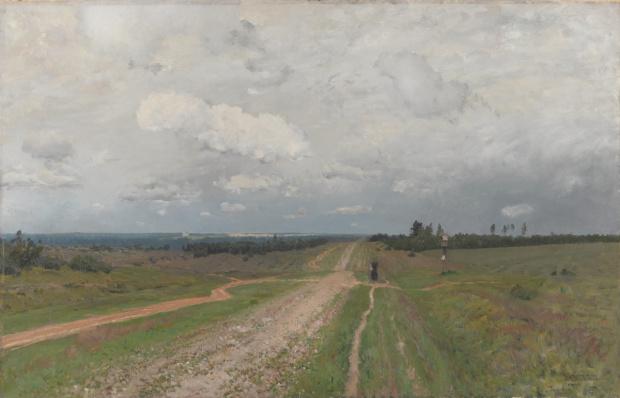 Владимирка. 1892 г.