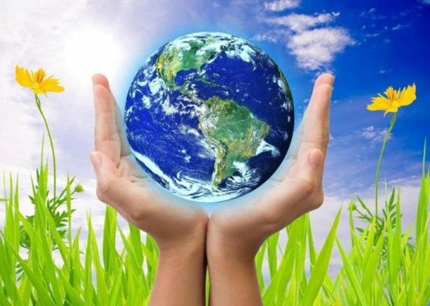Будущее Земли в наших руках