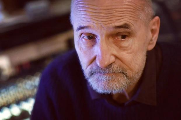 Пётр Мамонов — музыкант, поэт, актёр