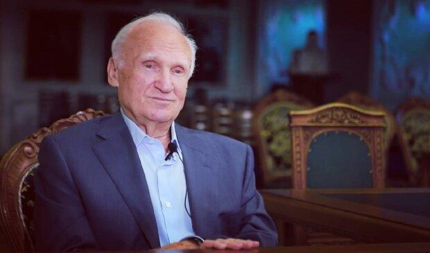 Алексей Ильич Осипов — доктор богословия, заслуженный профессор Московской духовной академии, публицист, писатель, апологет, проповедник