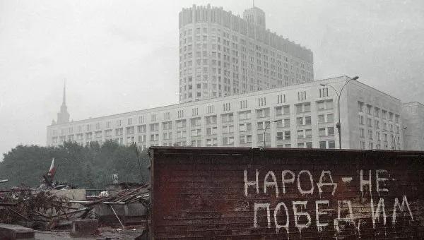 © РИА Новости / Александр Поляков